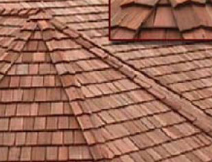 Czr Roofing Shingle Roofing