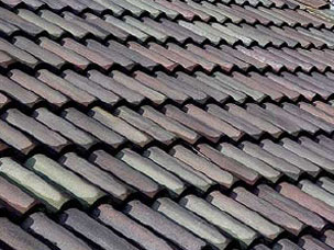 Czr Roofing Tile Roofing