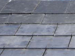 Czr Roofing Slate Roofing